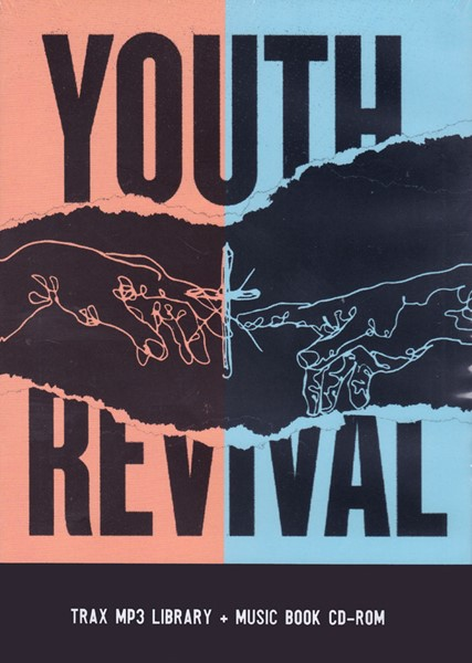 Youth Revival - Tracce MP3 e spartiti musicali [CD-Rom]