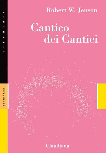 Cantico dei cantici - Commentario Collana Strumenti (Brossura)
