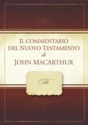 Tito - Commentario di John MacArthur (Brossura)
