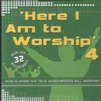Here I am to worship - Vol. 4