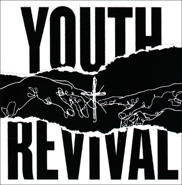 Youth Revival - Deluxe Edition [CD + DVD]