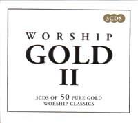 Worship Gold - Vol. 2