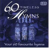 60 Timeless Hymns - Vol. 1