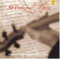 50 Orchestral Hymns