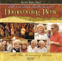 Homecoming Picnic dai Gaither
