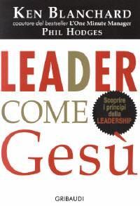 Leader come Gesù