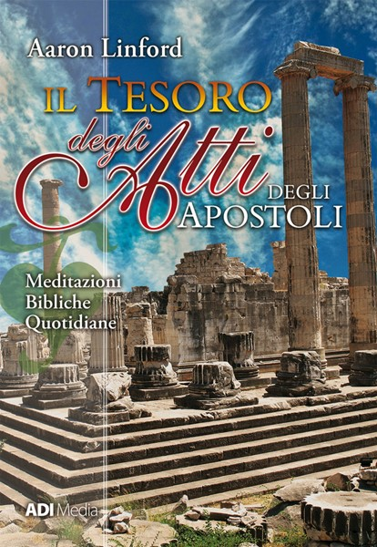 Il tesoro degli Atti degli apostoli (Brossura)