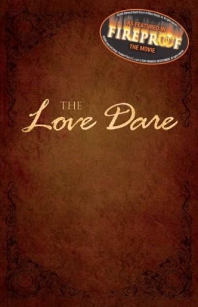 The love dare (La sfida dell'amore) (Brossura)