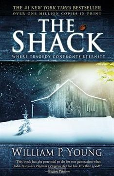 The shack - when tragedy confronts eternity
