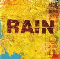 Rain - CD + DVD [CD + DVD]