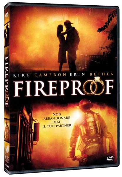 Fireproof [DVD]