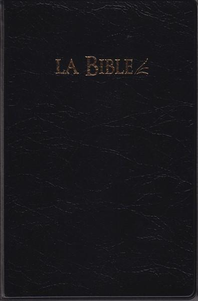 Bibbia in Francese Segond 21 - 12229 (SG12229) (PVC) [Bibbia Piccola]