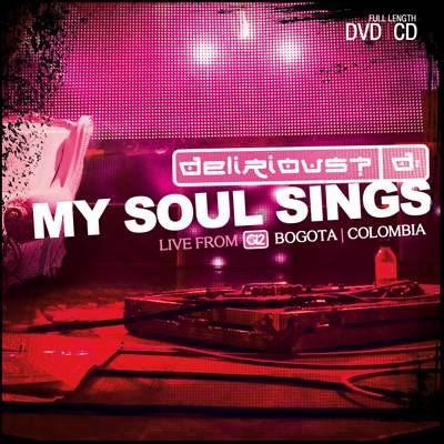 My soul sings [CD + DVD]