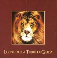 Leone della tribù di Giuda [CD + Libro]