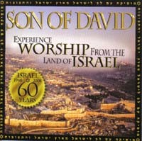 Son of David - Experience worship from the land of Israel