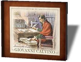 Giovanni Calvino - Libro illustrato di storie per ragazzi (Copertina rigida)