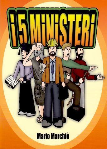 I 5 ministeri (Spillato)