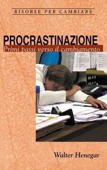 Procrastinazione (Spillato)