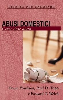 Abusi domestici (Spillato)