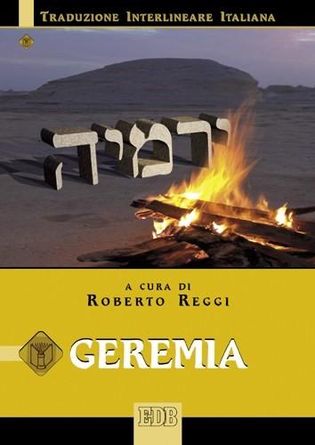 Geremia Traduzione Interlineare Ebraico Italiano (Brossura)