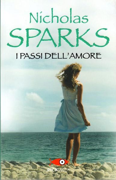 I passi dell'amore - Il libro (Brossura)