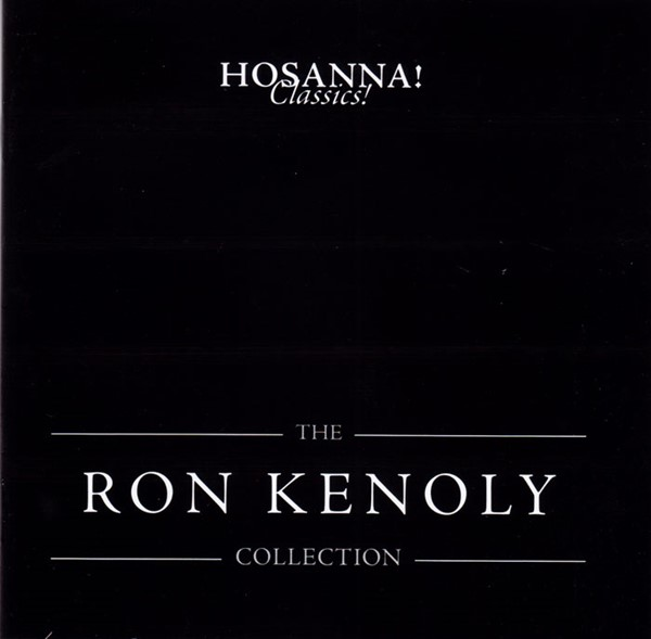The Ron Kenoly Collection