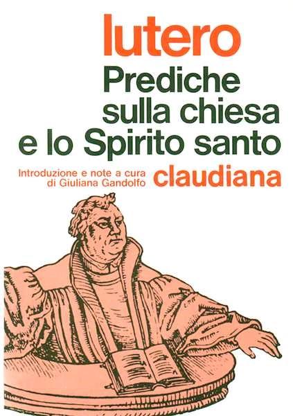 Prediche sulla chiesa e lo Spirito Santo (Brossura)