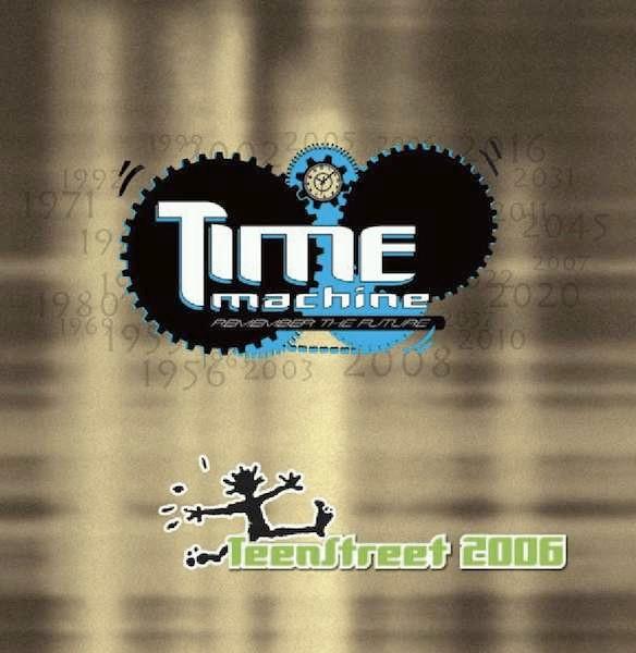 Remember the future - CD