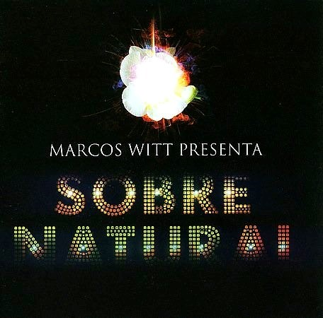 Sobrenatural CD