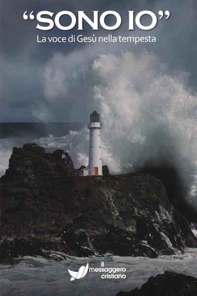 Sono Io - La voce di Gesù nella tempesta (Brossura)