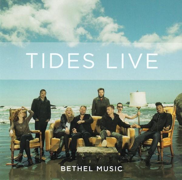 Tides Live [CD]