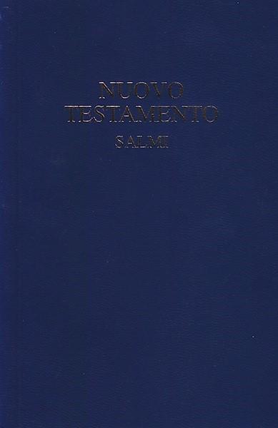 Nuovo Testamento e Salmi - Nuova Diodati - NT1015 (Brossura)