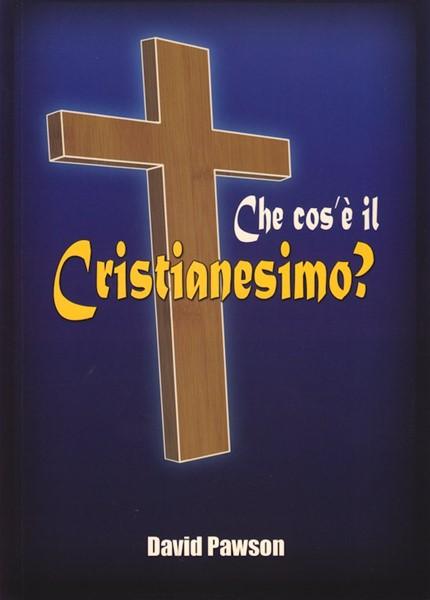 Che cos'è il cristianesimo? (Brossura)