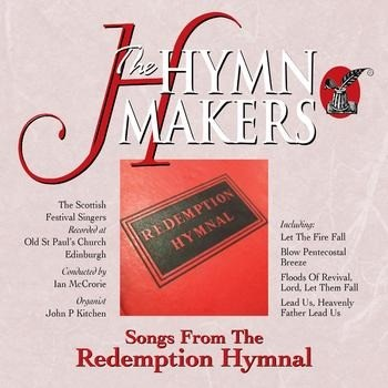 Songs from the redemption hymnal