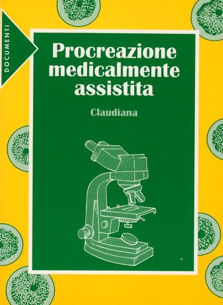 Procreazione medicalmente assistita (Brossura)