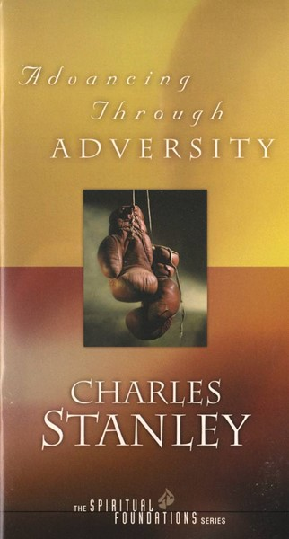 Advancing through adversity (Spillato)
