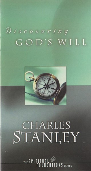 Discovering God's will (Spillato)