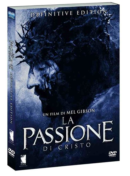 La Passione di Cristo (Definitive Edition) 2 DVD