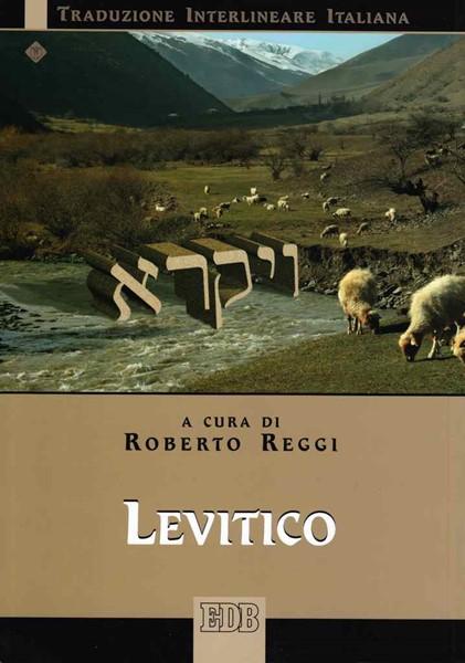 Levitico (Traduzione Interlineare Ebraico-Italiano) (Brossura)