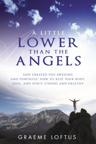 A little lower than the angels (Brossura)