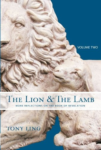 The Lion & the Lamb - Reflection on the book of revelation - Vol 2 (Brossura)
