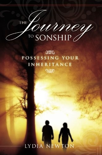 The journey to sonship - Possessing your inheritance (Brossura)