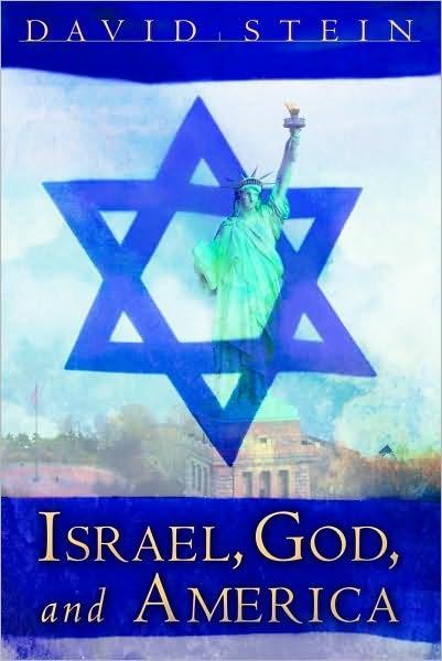 Israel, God and America (Brossura)