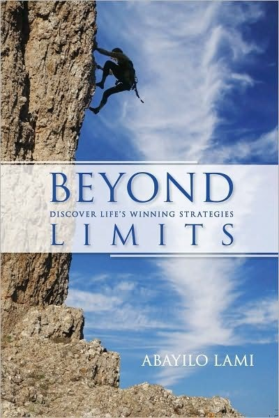 Beyond limits - Discover life's winning strategies (Brossura)
