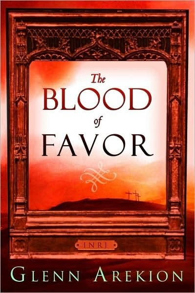 The blood of favor (Brossura)