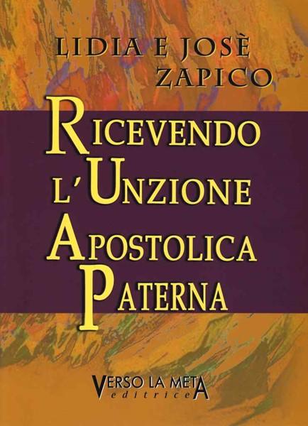 Ricevendo l'unzione apostolica paterna (Brossura)