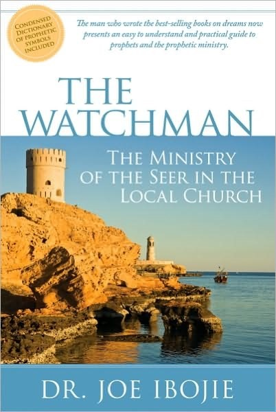 The watchman - The ministry of the seer in the local church (Brossura)