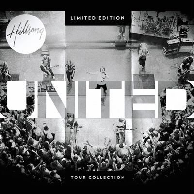 Tour collection - Limited Edition 4CD