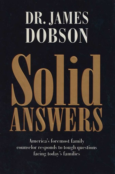 Solid Answers (Copertina rigida)