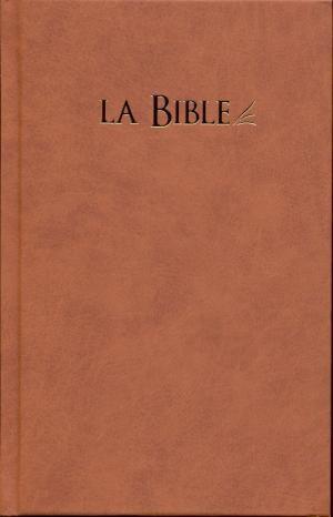 Bibbia in Francese S21 - 12235 (SG12235) (Copertina rigida) [Bibbia Piccola]
